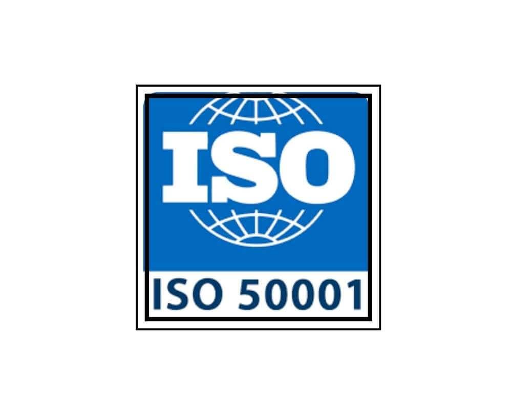 ISO 50001 – Quản lý năng lượng