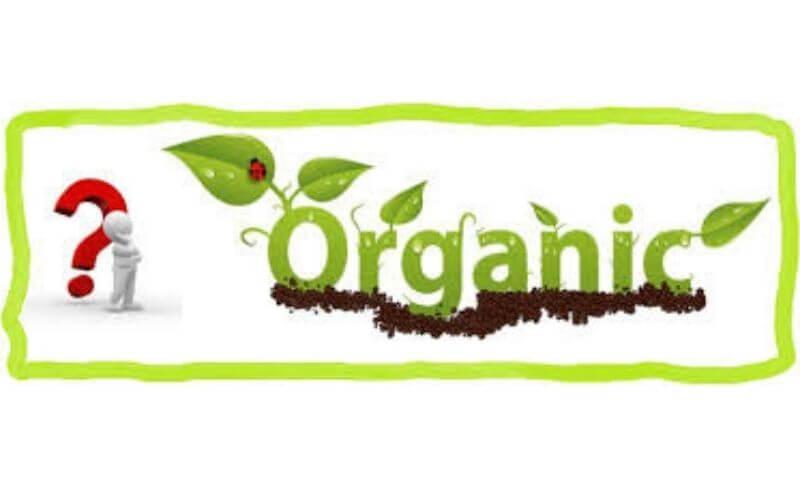 Tiêu chuẩn ORGANIC là gì?