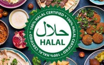 Tiêu chuẩn HALAL