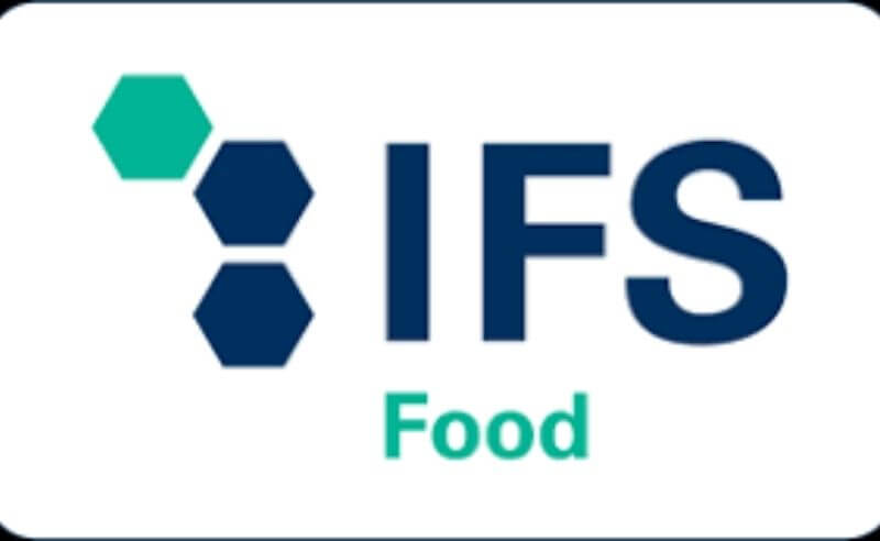 Logo tiêu chuẩn IFS