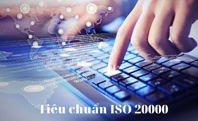 Tiêu chuân ISO 20000