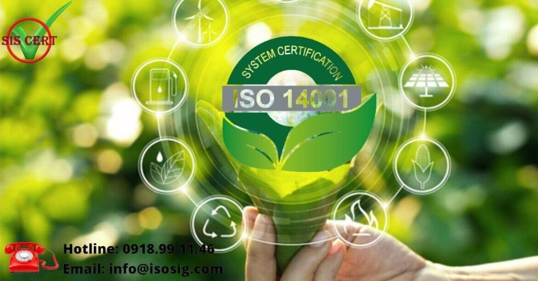 HƯỚNG DẪN THỰC HIỆN CẢI TIẾN HỆ THỐNG QUẢN LÝ MÔI TRƯỜNG THEO ISO 14001:2015