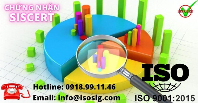 HƯỚNG DẪN THỰC HIỆN KIỂM SOÁT TÀI LIỆU VÀ HỒ SƠ THEO ISO 9001:2015