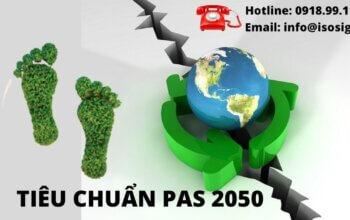 PAS 2050