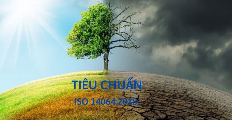Chứng nhận ISO 14064 | SIS CERT chứng nhận ISO 14064:2018 được công nhận IAS, IAF