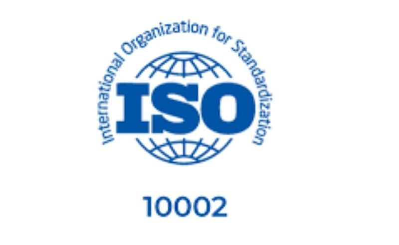 Tiêu chuẩn ISOS 10002