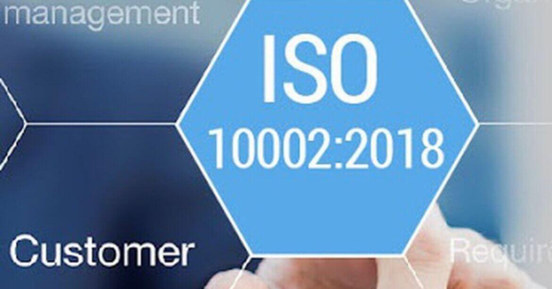 Chứng nhận ISO 10002 | SIS CERT chứng nhận ISO 10002:2018 được công nhận IAS, IAF