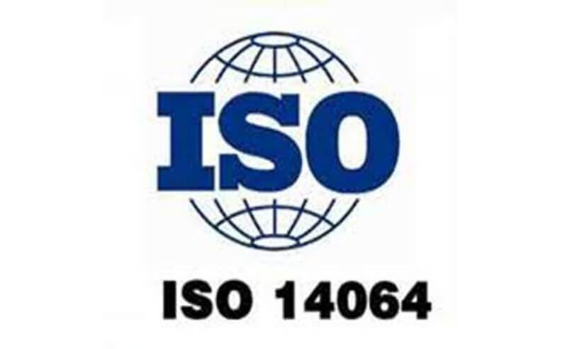 Tiêu chuẩn ISO 14064