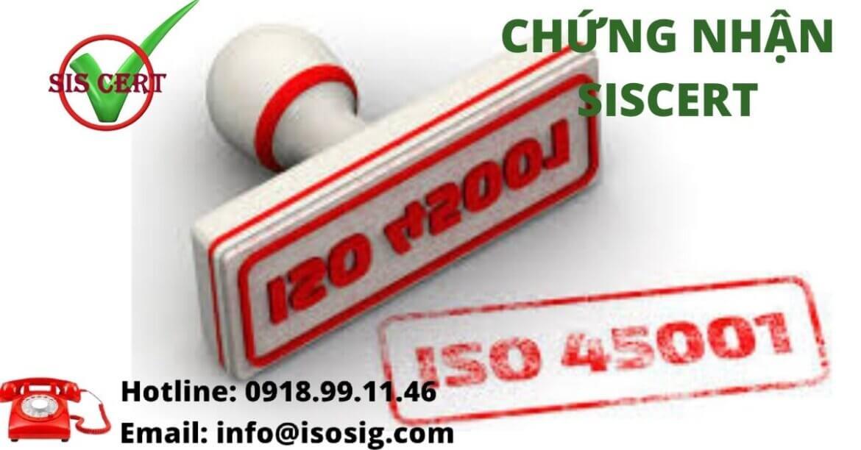 Hướng dẫn thực hiện kiểm soát tài liệu và hồ sơ theo ISO 45001:2018