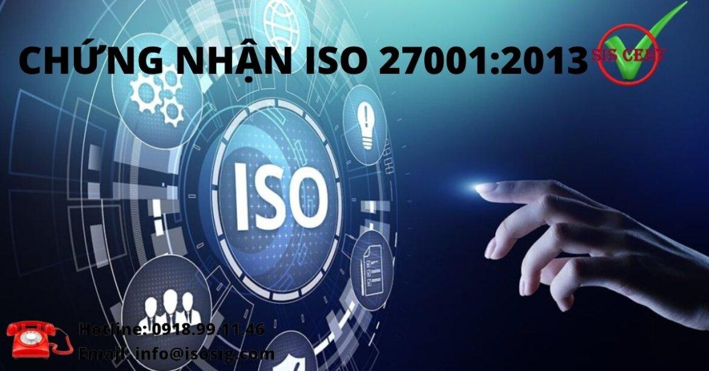 HƯỚNG DẪN THIẾT LẬP PHẠM VI CỦA HỆ THỐNG QUẢN LÝ AN TOÀN THÔNG TIN THEO TIÊU CHUẨN ISO 27001:2013