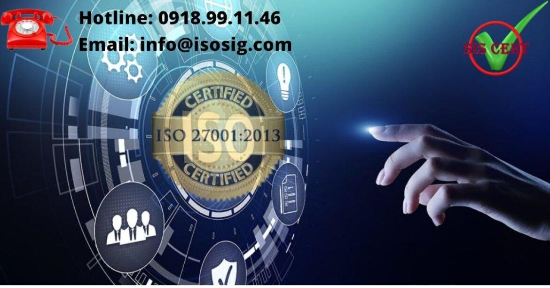 HƯỚNG DẪN THỰC HIỆN QUẢN LÝ TÍNH LIÊN TỤC KINH DOANH THEO PHỤ LỤC A.17 ISO/IEC 27001:2013