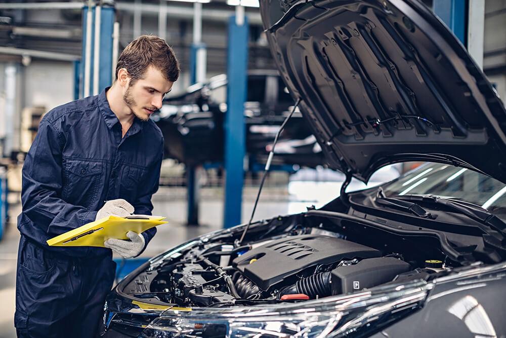 Thiết lập phạm vi của hệ thống quản lý an toàn chất lượng ngành ô tô theo tiêu chuẩn IATF 16949:2016 cho các công ty sản xuất.